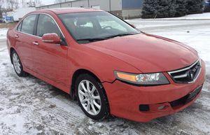 2006 Acura TSX for Sale in Dearborn, MI