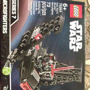 Brand New Lego Star Wars Series 7 Unopened for Sale in Orlando, FL