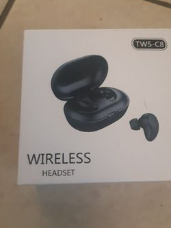 True Wireless Earbuds Active Noise Cancelling TaoTronics SoundLiberty 94 4 Mic ANC Ear Buds Bluetooth 5.1 Earphones USB-C Charging for Sale in Walnut,  CA