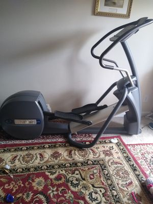 Precor elliptical for Sale in Lansdowne, VA
