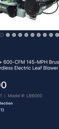 Leaf Blower for Sale in Las Vegas,  NV