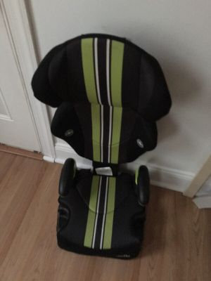 High back booster seat for Sale in Washington, DC