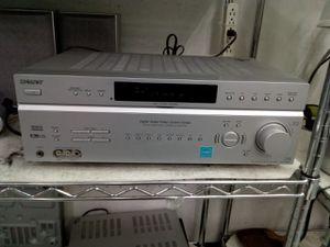 Amplificador Sony for Sale in Miami, FL