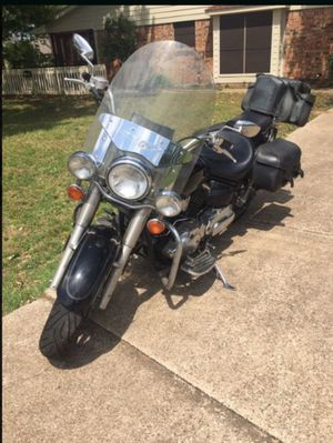 Yamaha V Star 1100 for Sale in Flower Mound, TX