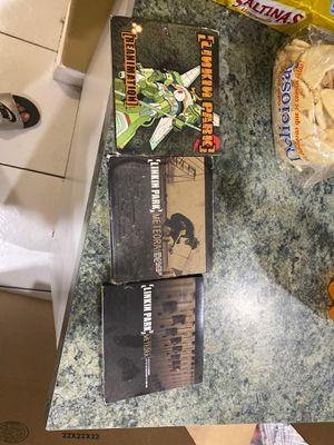 Linkin park cds for Sale in Miami, FL