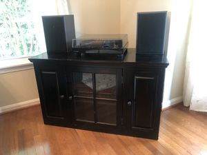 Entertainment Center for Sale in Damascus, MD