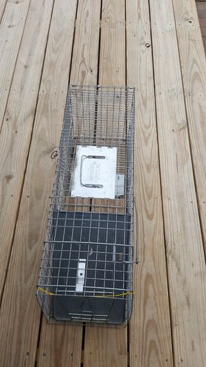 Live trap for Sale in Columbus, OH