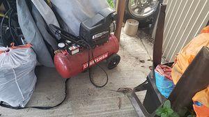 Craftsman air compressor for Sale in Sanger, CA