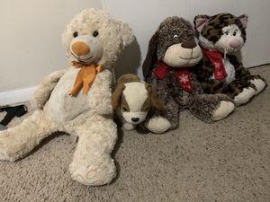 Stuffed Animal Toys for Kids for Sale in Marietta, GA