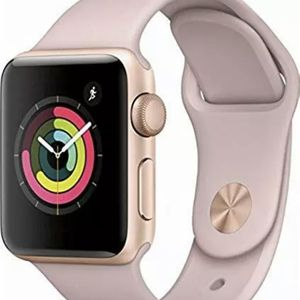 Apple Watch - Series 3 38mm for Sale in Ashburn, VA