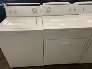 Washers and dryer sets for Sale in Tampa, FL