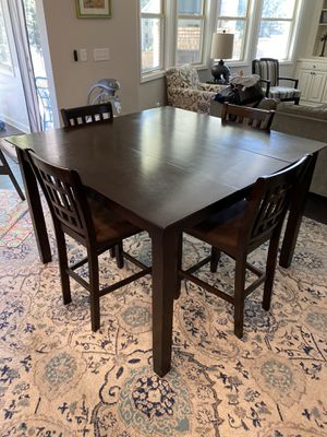 Kitchen/Dining Counter Height Table for Sale in Woodstock, GA