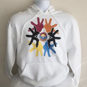 Eye Of The Beholder Hoodie for Sale in Clinton, MD
