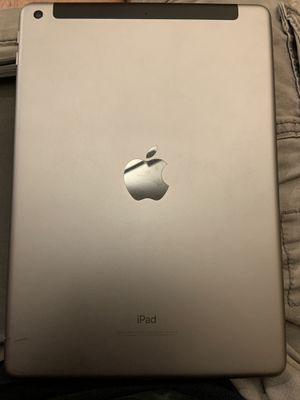 Apple I-Pad air 2 used lightly for Sale in San Antonio, TX