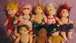 Ty Beanie Baby Kids for Sale in Glendora, CA