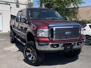 2007 Ford F-350 Lariat Diesel 💯% APPROVAL 🚗 for Sale in Alexandria, VA