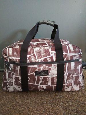 Victoria Secret Fashion Show duffle bag/ pull cart $200. o.b.o. for Sale in Clinton Township, MI