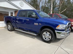 2014 Dodge Ram 2500 crew cab for Sale in Kannapolis, NC