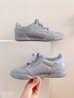 Adidas Yeezy Powerphase (Grey) US5 No box for Sale in Industry, CA