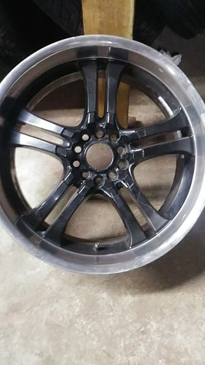 20 oh 5 lug rims for Sale in New Haven, CT