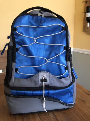 Backpack with insulated cooler. for Sale in Herndon, VA