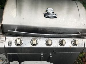 Commercial CharBroil Grill for Sale in Bothell, WA