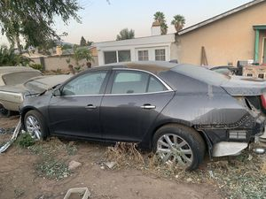 2015 Chevy Malibu (parts only) for Sale in Riverside, CA