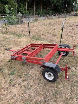 Trailer for Sale in Oregon City, OR