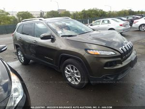 2014-2018 Jeep Cherokee parts for Sale in Anaheim, CA