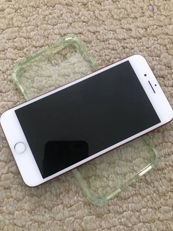 Apple Iphone 7 plus for parts