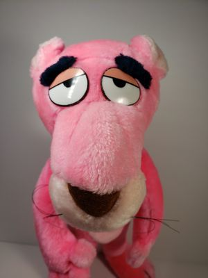 Pink Panther 1980s doll for Sale in Silvis, IL