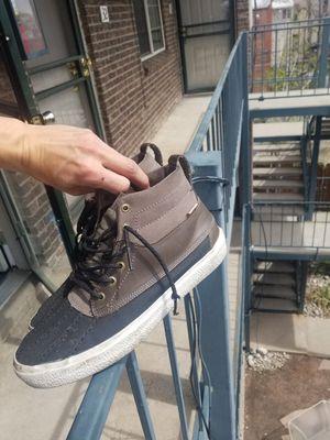 Vans del Pato shoes size 11.5 men's for Sale in Denver, CO
