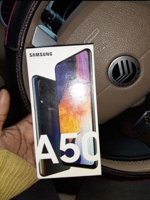 New Unlock Samsung A50 for Sale in Tacoma, WA