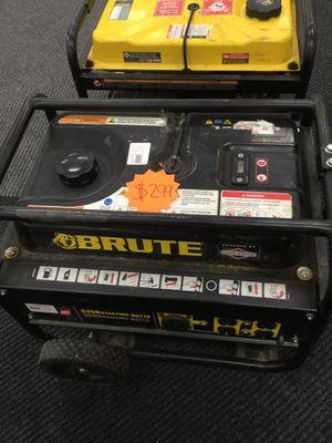 Brute Generator for Sale in Kansas City, MO