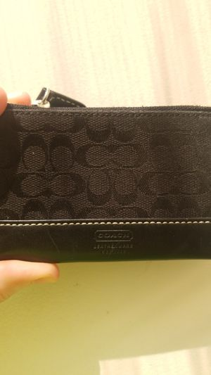 Coach Slim Wallet for Sale in Philadelphia, PA