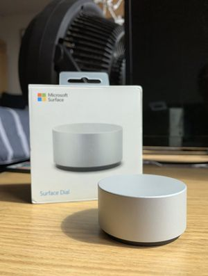Microsoft Surface Dial. Price Negotiable for Sale in San Diego, CA
