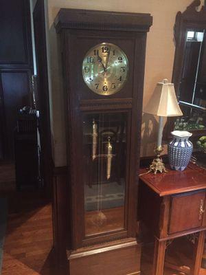 Antique Grandfather Clock for Sale in Atlanta, GA