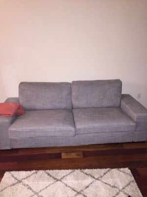 Large ikea couch for Sale in Boston, MA