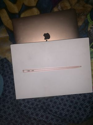Apple Macbook Air 2018 for Sale in Carson City, NV