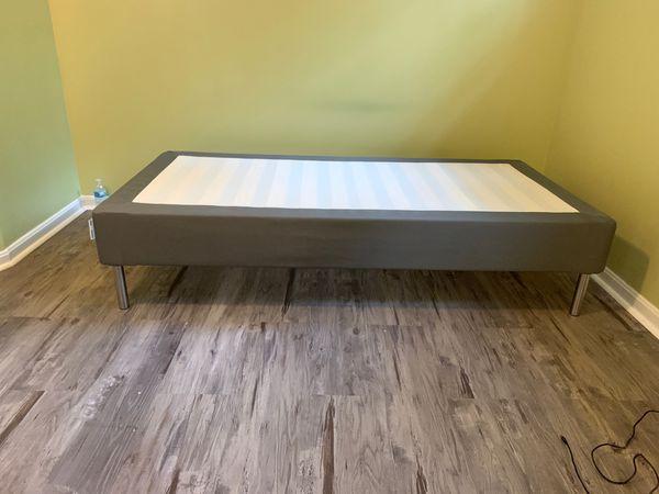 Ikea bed frame twin