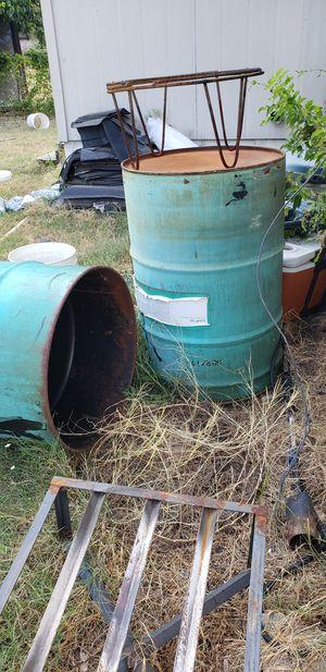 Empty barrels for Sale in Dallas, TX