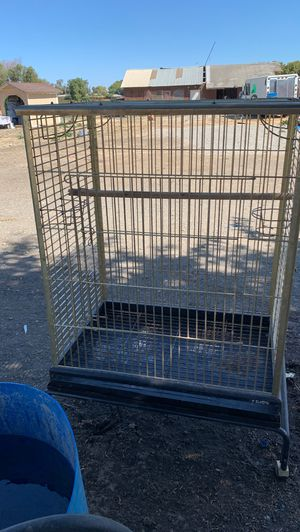 Bird cage for Sale in Pittsburg, CA