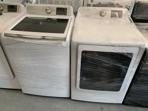 Brand new Samsung washer and dryer for Sale in Atlanta, GA