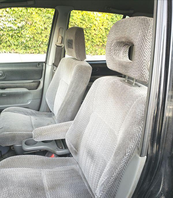 Pilot Civic Accord Toyota RAV4 4runner