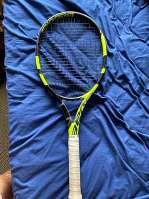 Babolat tennis racket for Sale in Los Angeles, CA