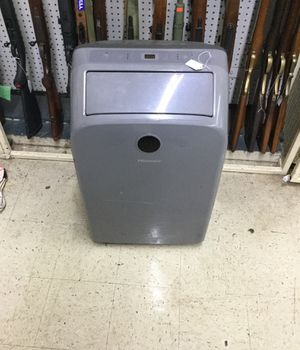 Hisense 12000 portable a/c for Sale in Channelview, TX