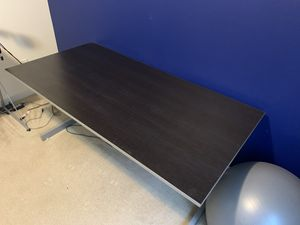 Large and Sturdy Work desk - Great Condition for Sale in Bothell, WA
