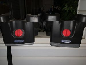 Graco Click Connect Car Seat Bases for Sale in Acampo, CA
