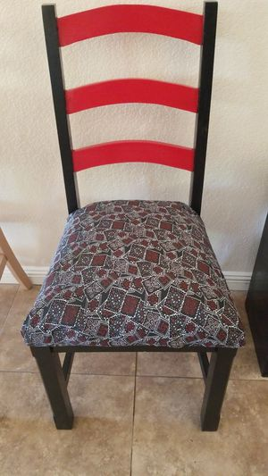 Single chair for Sale in Payson, AZ