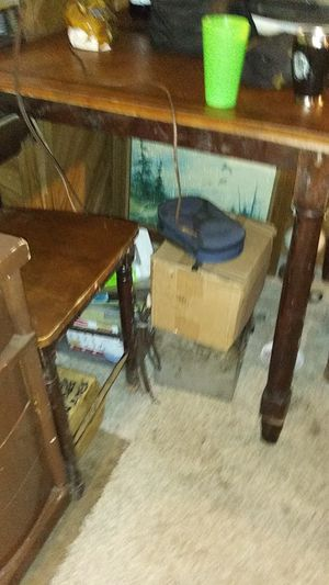 38 inch wide .35 inch tall kitchen table for Sale in Easley, SC
